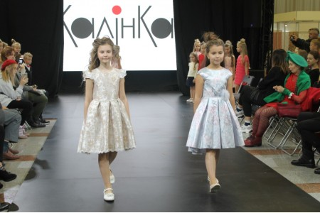 Модный показ «Fashion & Business. BelTexIndustry-2019»
